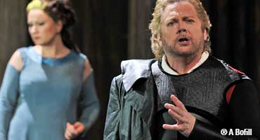 Gregory Kunde will open next season at the Teatro Real de Madrid, with leading roles in Verdi's Otello and Bellini's Norma.   To commemorate Teatro Real's bicentennial, Gregory Kunde will open the season singing Verdi's Otello and then, shortly thereafter, Norma, by Bellini. Otello will be on the stage of the Madrid theatre from September 15th through October 3rd, 2016. Kunde, in the title role, will be accompanied by the Bulgarian soprano Krassimira Stoyanova, as Desdemona and George Petean, as Yago. After that, from October 20th through November 4th, Gregory Kunde will give life to Pollione, the principal male role in… Read More